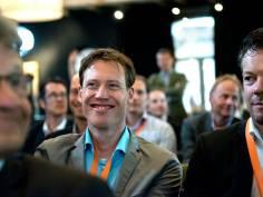 Bijeenkomst Dutch Power 22 juni 2016 Circulation