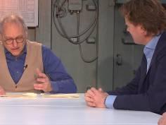 Mart van der Meijden en Daan Schut | Alliander
