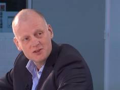 Martin Binnendijk | Eaton & Voorzitter Stichting Dutch Power