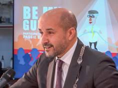 Ahmed Marcouch | Burgemeester van Arnhem